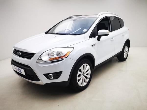 2012 Ford Kuga 2.5t Awd Titanium At  Gauteng Pretoria_0
