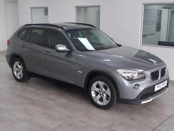 2012 BMW X1 Sdrive20d At  Gauteng Randburg_0