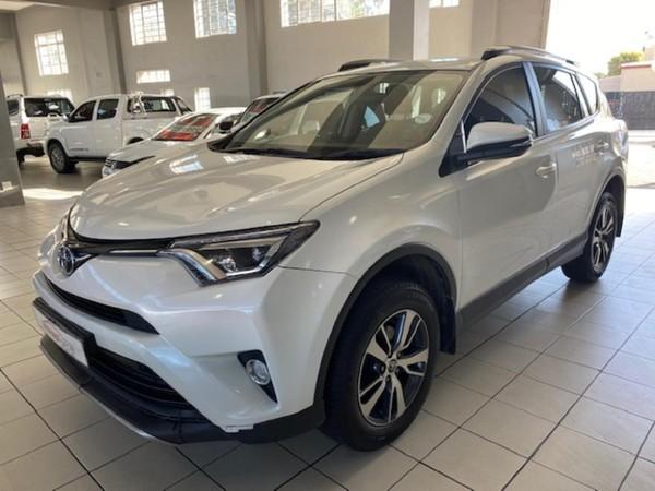 2018 Toyota RAV4 2.0 GX Auto Western Cape Wynberg_0