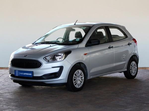 2020 Ford Figo 1.5 Ambiente 5-Door Western Cape Paarl_0