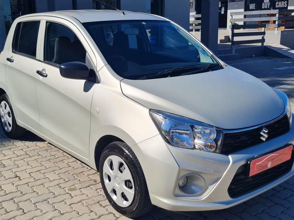 2018 Suzuki Celerio 1.0 GA Eastern Cape Port Elizabeth_0