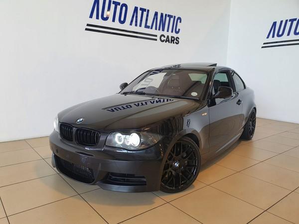 2014 BMW 1 Series 135i Coupe M Sport Auto Western Cape Cape Town_0