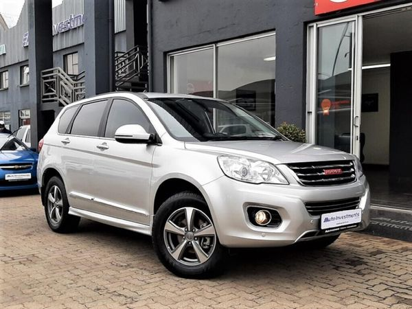 2019 Haval H6 1.5T Premium Gauteng Centurion_0