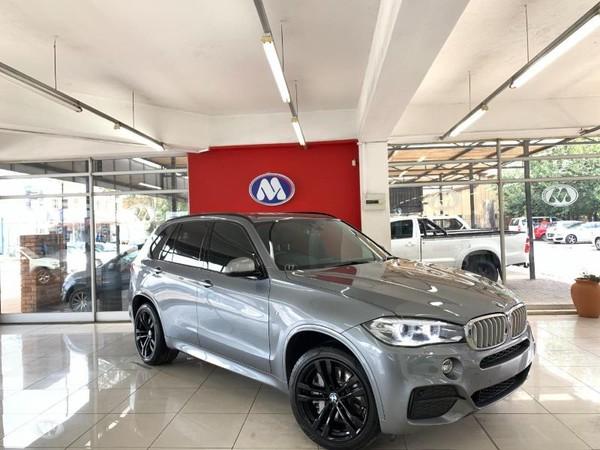 2014 BMW X5 M50d Gauteng Vereeniging_0