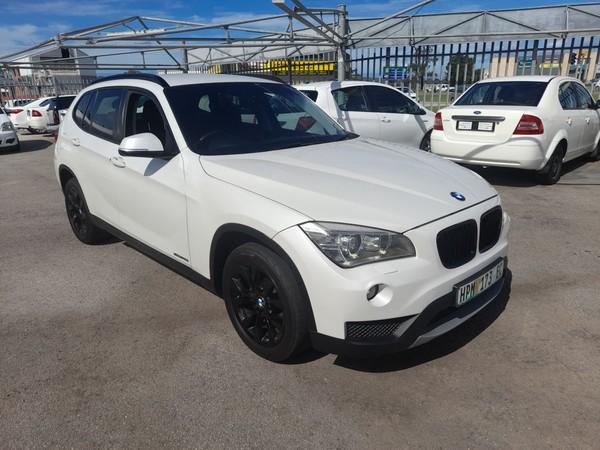 2013 BMW X1 Sdrive20i  At  Eastern Cape Port Elizabeth_0