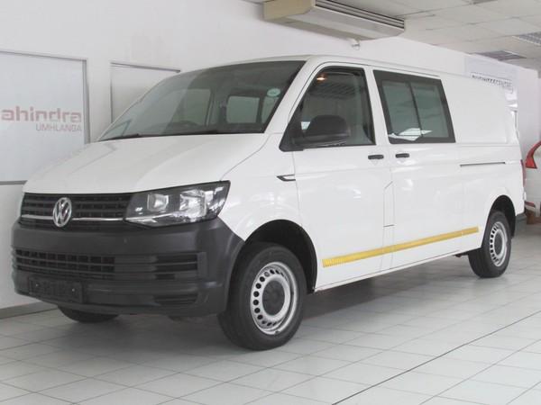 2018 Volkswagen Transporter T6 CBUS 2.0 TDi LWB 103KW DSG FC PV Kwazulu Natal Umhlanga Rocks_0