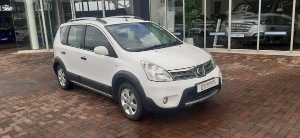 2013 Nissan Grand Livina 1.6 Acenta  Gauteng Johannesburg_0