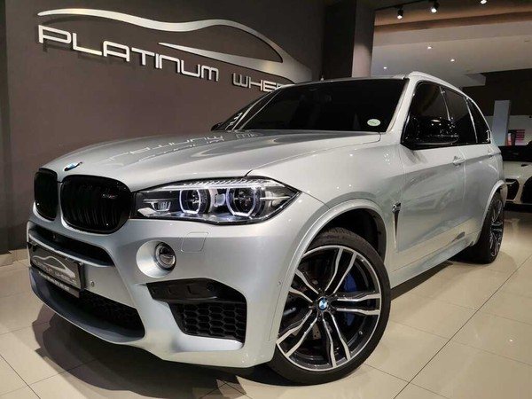 2017 BMW X5 M Gauteng Four Ways_0