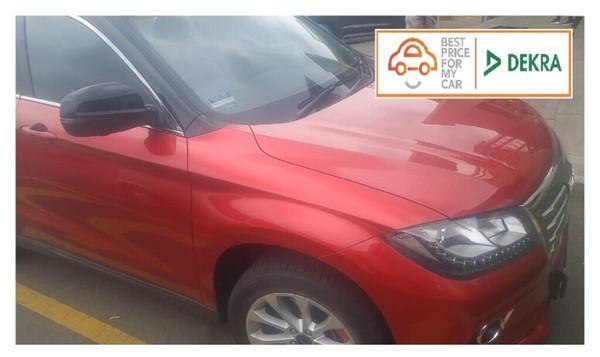 2019 Haval H2 1.5T Luxury Auto Gauteng Centurion_0