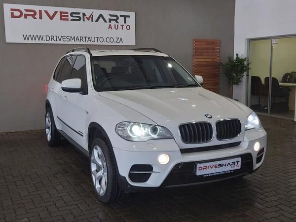 2011 BMW X5 xDrive40d Auto Gauteng Pretoria_0