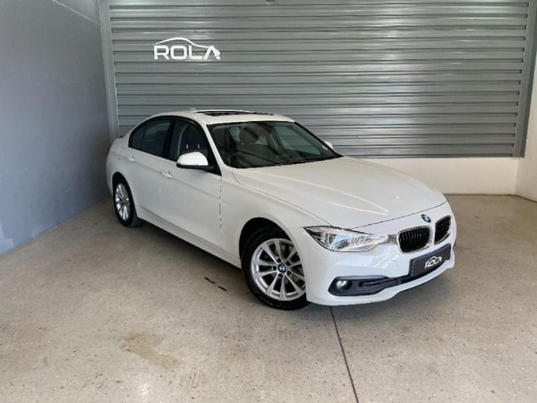 2016 BMW 3 Series 320D Auto Western Cape Somerset West_0