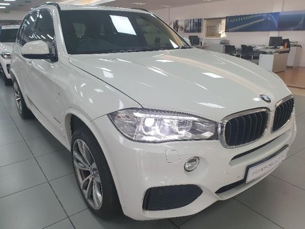 2016 BMW X5 xDRIVE25d M SPORT Auto Gauteng Kempton Park_0
