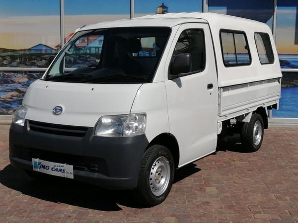 2010 Daihatsu Gran Max 1.5 Pu Ds  Eastern Cape Port Elizabeth_0
