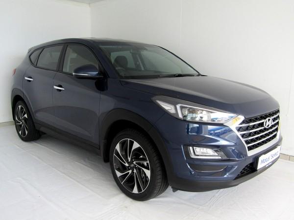 2021 Hyundai Tucson 2.0 Premium Limpopo Polokwane_0