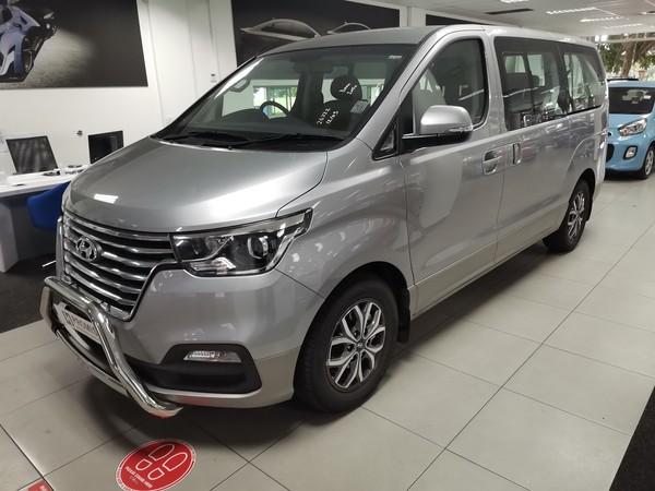 2021 Hyundai H-1 2.5 CRDI Wagon Auto Kwazulu Natal Umhlanga Rocks_0