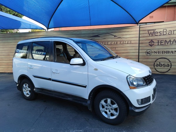 2014 Mahindra Xylo 2.5 Crde E2 8 Seat  Gauteng Rosettenville_0