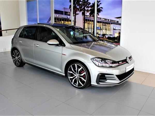 2018 Volkswagen Golf VII GTi 2.0 TSI DSG Western Cape Cape Town_0