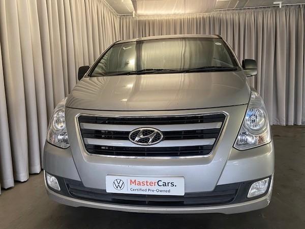 2017 Hyundai H-1 2.5 CRDI Wagon Auto Gauteng Centurion_0