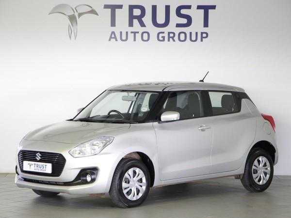 2020 Suzuki Swift 1.2 GL Western Cape Strand_0