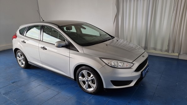 2015 Ford Focus 1.0 Ecoboost Ambiente 5-Door Western Cape Cape Town_0