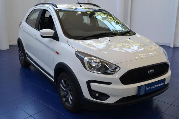 2021 Ford Figo Freestyle 1.5Ti VCT Titanium 5-Door Western Cape Cape Town_0