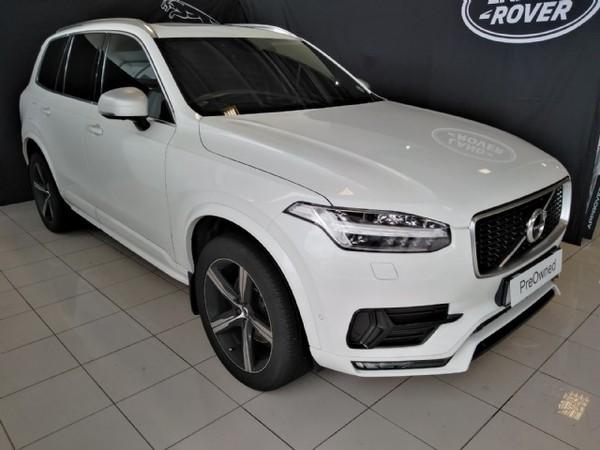 2019 Volvo XC90 D5 R-Design AWD Kwazulu Natal Umhlanga Rocks_0