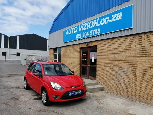 2012 Ford Figo 1.4 Ambiente  Western Cape Brackenfell_0