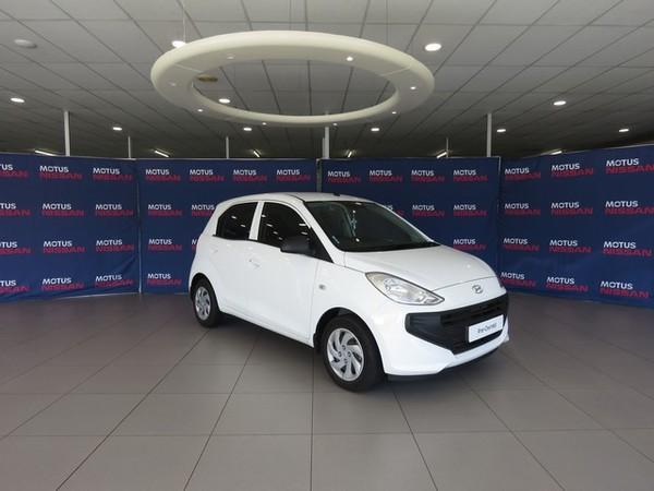 2019 Hyundai Atos 1.1 Motion Western Cape Parow_0