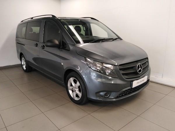 2015 Mercedes-Benz Vito 116 2.2 CDI Tourer Select Gauteng Midrand_0