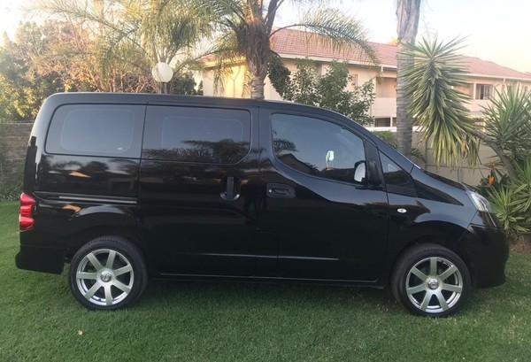 2014 Nissan NV200 1.6i Visia 7 Seater Gauteng Johannesburg_0