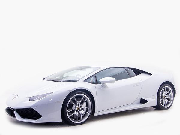 2015 Lamborghini Huracan LP610-4 Gauteng Boksburg_0