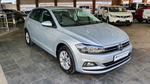 2020 Volkswagen Polo 1.0 TSI Comfortline Auto Limpopo Polokwane_0