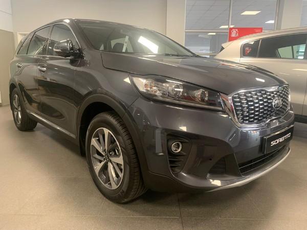 2021 Kia Sorento 2.2D LX Auto Free State Bloemfontein_0