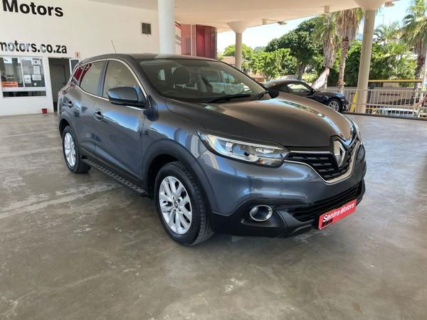 2017 Renault Kadjar 1.2T Expression Free State Bloemfontein_0