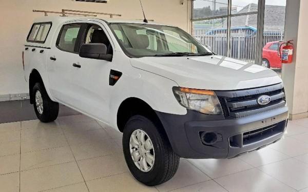 2016 Ford Ranger 2.2tdci Xl Pu Dc  Kwazulu Natal Amanzimtoti_0