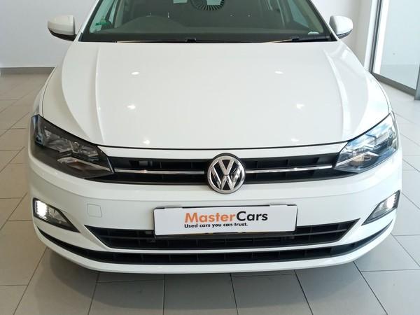 2020 Volkswagen Polo 1.0 TSI Comfortline DSG Limpopo Polokwane_0