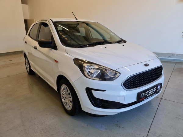 2018 Ford Figo 1.5Ti VCT Ambiente 5-dr Kwazulu Natal Amanzimtoti_0