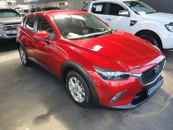 2017 Mazda CX-3 2.0 Dynamic Gauteng Rosettenville_0