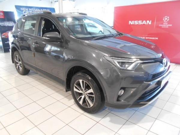 2017 Toyota RAV4 2.0 GX Auto Western Cape Cape Town_0