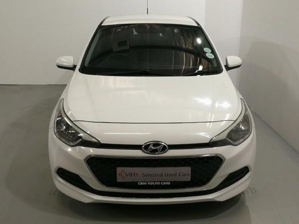 2016 Hyundai i20 1.2 Motion Western Cape Cape Town_0