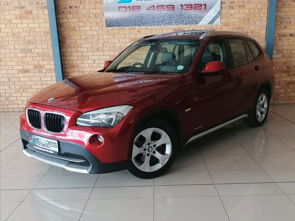 2012 BMW X1 Sdrive20i  At  North West Province Orkney_0