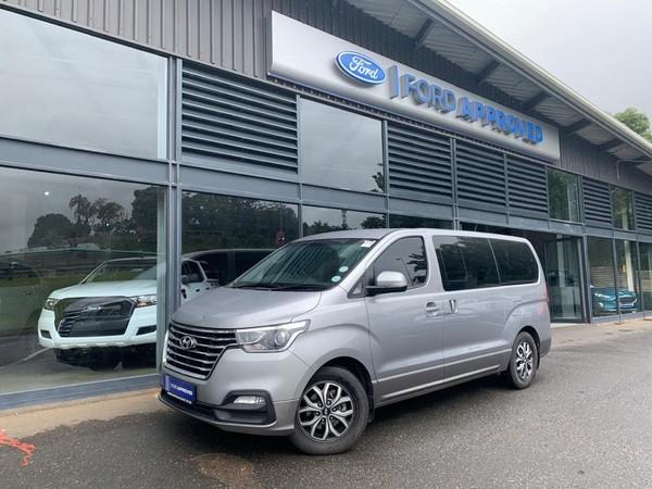 2018 Hyundai H-1 2.5 CRDi  Elite Auto Kwazulu Natal Hillcrest_0