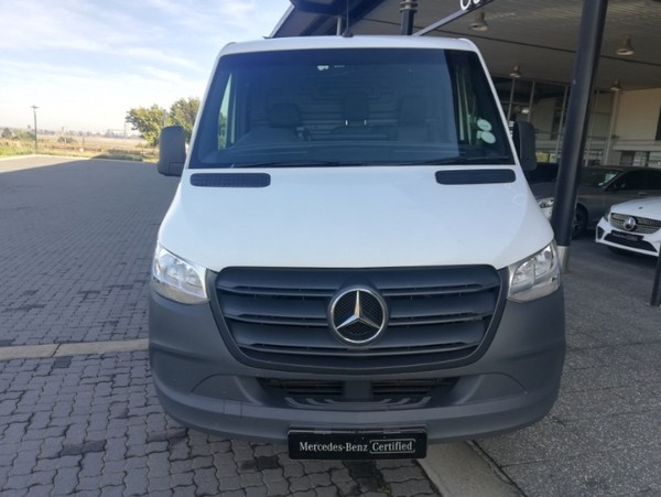 2019 Mercedes-Benz Sprinter 316 CDI FC PV Mpumalanga Secunda_0