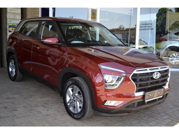 2021 Hyundai Creta 1.5 Premium Free State Bethlehem_0