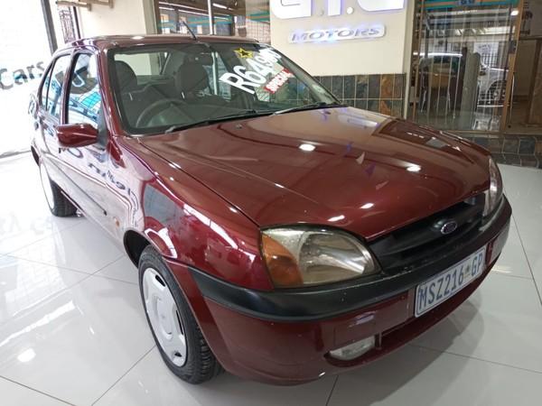 2001 Ford Ikon 1.6i CLX Gauteng Edenvale_0
