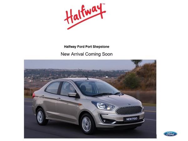 2020 Ford Figo 1.5Ti VCT Ambiente Kwazulu Natal Port Shepstone_0