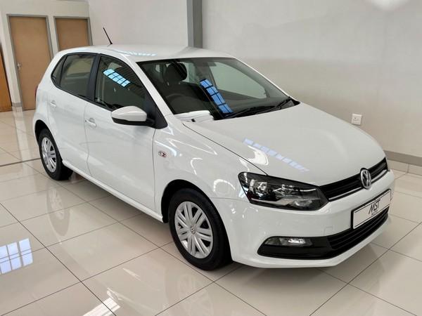 2019 Volkswagen Polo Vivo 1.4 Comfortline 5-Door Kwazulu Natal Newcastle_0