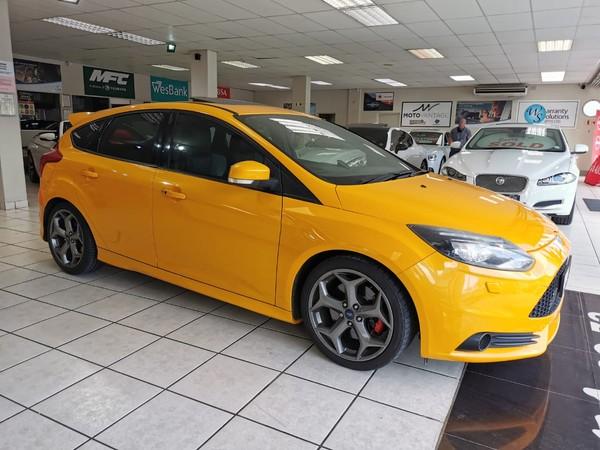 2014 Ford Focus 2.0 Gtdi St3 5dr  Kwazulu Natal Pinetown_0