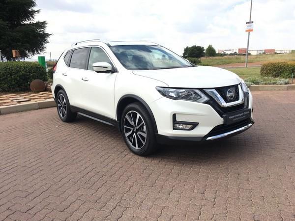 2021 Nissan X-Trail 2.5 Tekna 4X4 CVT 7S Mpumalanga Witbank_0