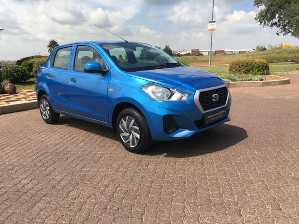 2021 Datsun Go 1.2 MID Mpumalanga Witbank_0